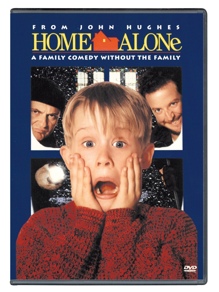 Home Alone Image 1 - 1990 Twentieth Century Fox